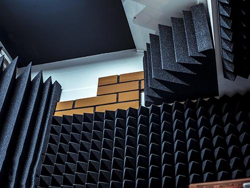 Schallschutz bei KARO Systembau NRW